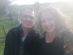 Gary France & Fiona Dewar
